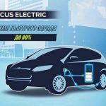 Ремонт электромобиля FORD FOCUS ELECTRIC